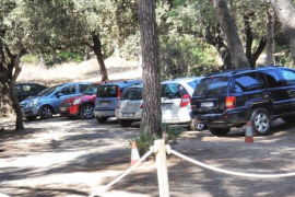 Formentor-Parkplätze auf Mallorca sollen schließen