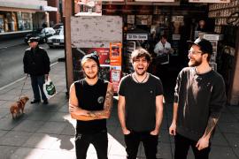 Deutsche Musiker im Mallorca-Einsatz gegen Plastik