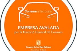 Die ersten 38 Mietwagenfirmen erhalten Mallorca-Gütesiegel