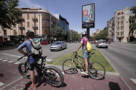 Mallorca kratzt an der 40-Grad-Marke