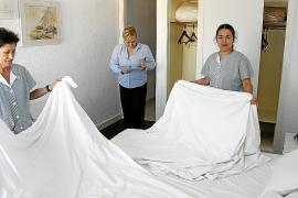 Rekord bei Saisonkräften in der Hotellerie