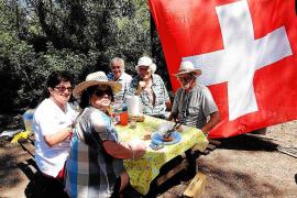 Schweizerclubs feiern gemeinsam 1. August