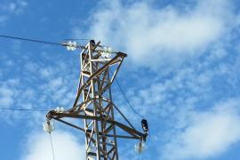 Stromverbrauch auf den Balearen bricht alle Rekorde
