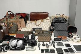 Handtasche mit 230.000 Euro gestohlen