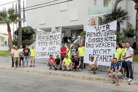 Alltours leistet auf Mallorca unkonventionell Hilfe