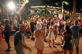 Stets zur Wochenmitte: Sunset Market in Puerto Portals