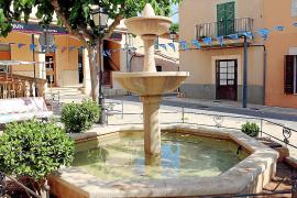 Santa Eugènia ist ein Dorf zum Altwerden