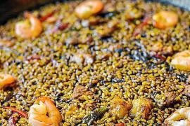 Paella-Wochen im Ca's Xorc