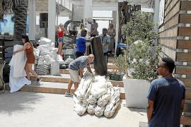Nassau Beach auf Mallorca endgültig geräumt