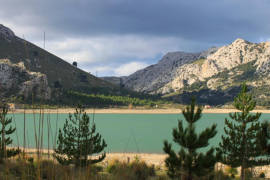 Wasserreserven auf Mallorca zu 60 Prozent gefüllt