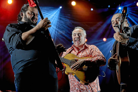 Könige des Flamenco-Pop