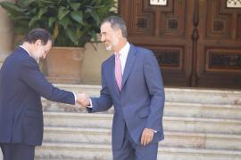 """Rajoy: """"Touristen nicht mit Fußtritten behandeln"""""""