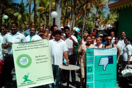 Riu setzt sich weltweit für Schutz von Kindern ein