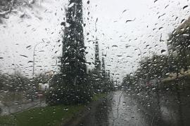 Erstmals wieder etwas Regen für Mallorca