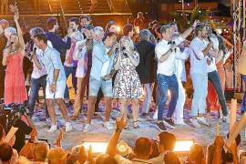 Jetzt im TV: Mallorca-Party mit Silbereisen & Co.