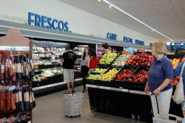 Achter Aldi-Markt auf Mallorca in Campos eröffnet