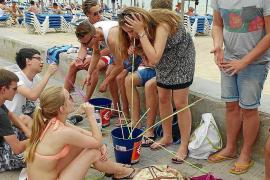 Kampagne gegen Sauftourismus auf Mallorca