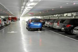 Immer mehr Nutzer für Palmas Parkhäuser