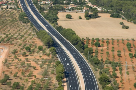 Ausbau der Inca-Autobahn offiziell abgeschlossen