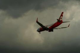 Air Berlin kurz vor dem Grounding?