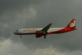 Stürmischen Zeiten bei Air Berlin