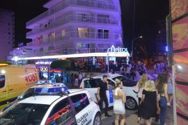Prostitution! Sechs Bars in Magaluf sollen schließen