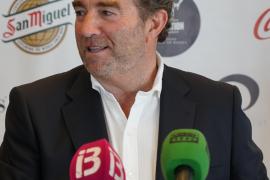Fernando Castellanos ist der Gründer des Marktes