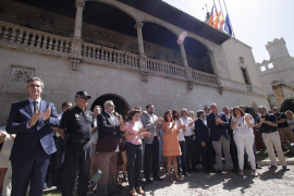 Terror-Anschläge: Auch Mallorca solidarisiert sich