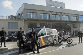 Terrorwarnstufe in Spanien wird nicht erhöht
