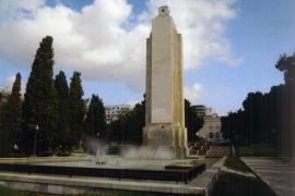 Verwaltungsgericht setzt geplanten Denkmal-Abriss aus