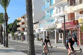 Zweite Umbauphase der Uferpromenade in Pollença geplant