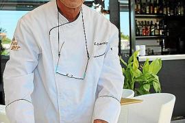Gerhard Schwaiger braucht für sein Tatar vom Roten Thunfisch zehn Minuten. Preise ab 16 Euro pro Portion hält er für angemessen.