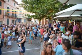 Andratx sichert Volksfeste mit Straßenbarrieren