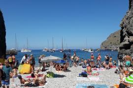 Mallorca-Wochenende wird freundlich und heiß