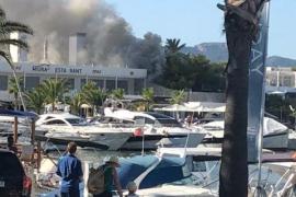 Feuerwehr löscht Küchenbrand in Cala d'Or