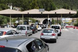 Sóller-Tunnel bleibt vorerst mautpflichtig
