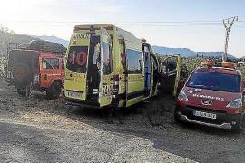 Kletterer stirbt nach Felssturz bei Caimari