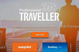 Easyjet und Booking suchen den perfekten Passagier