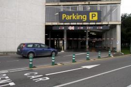 Parken am Palma-Airport ein teurer Spaß