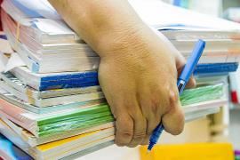 Ideen für den Schulbeginn: Tablets statt Bücher