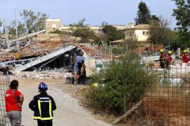 Tödlicher Arbeitsunfall auf Mallorca