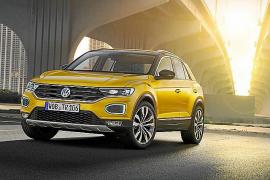 "VW enthüllt den ""T-Roc"" im Herbst auf Mallorca"