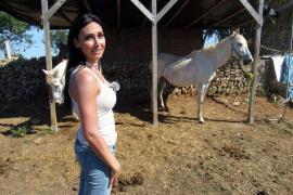 Pferdetherapeutin für Vox im Mallorca-Einsatz