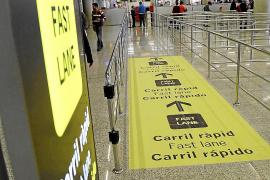 Welche VIP-Angebote es am Mallorca-Airport gibt