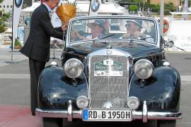 """""""Mallorca Classic Week"""" steht in den Startlöchern"""