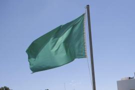 Grüne Flagge: Palmas Strände wieder offen