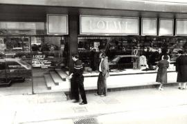 Loewe-Filiale in Palmas City macht dicht
