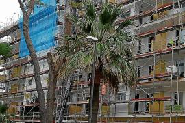 Baubranche in Sorge für die Zeit nach dem Winter