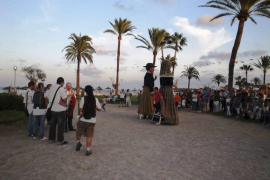 38. Touristenfest in Cala Millor steht vor der Tür