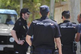 Einbrecherbande in Calvià festgenommen